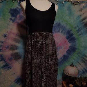 Medium Mudd maxi dress